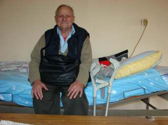 U mirovinu je morao rano zbog bolesti (foto: J. Grgurić)