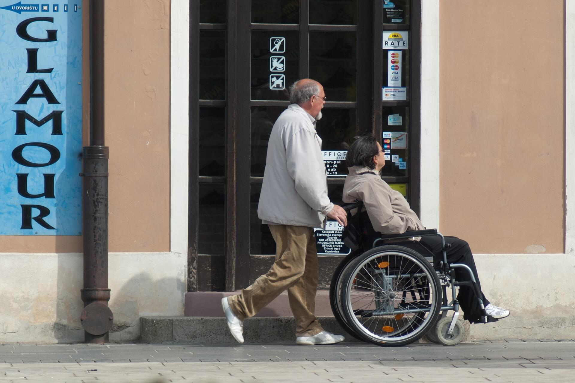 Rigorozne kontrole prije zelenog svjetla odlasku u invalidsku mirovinu