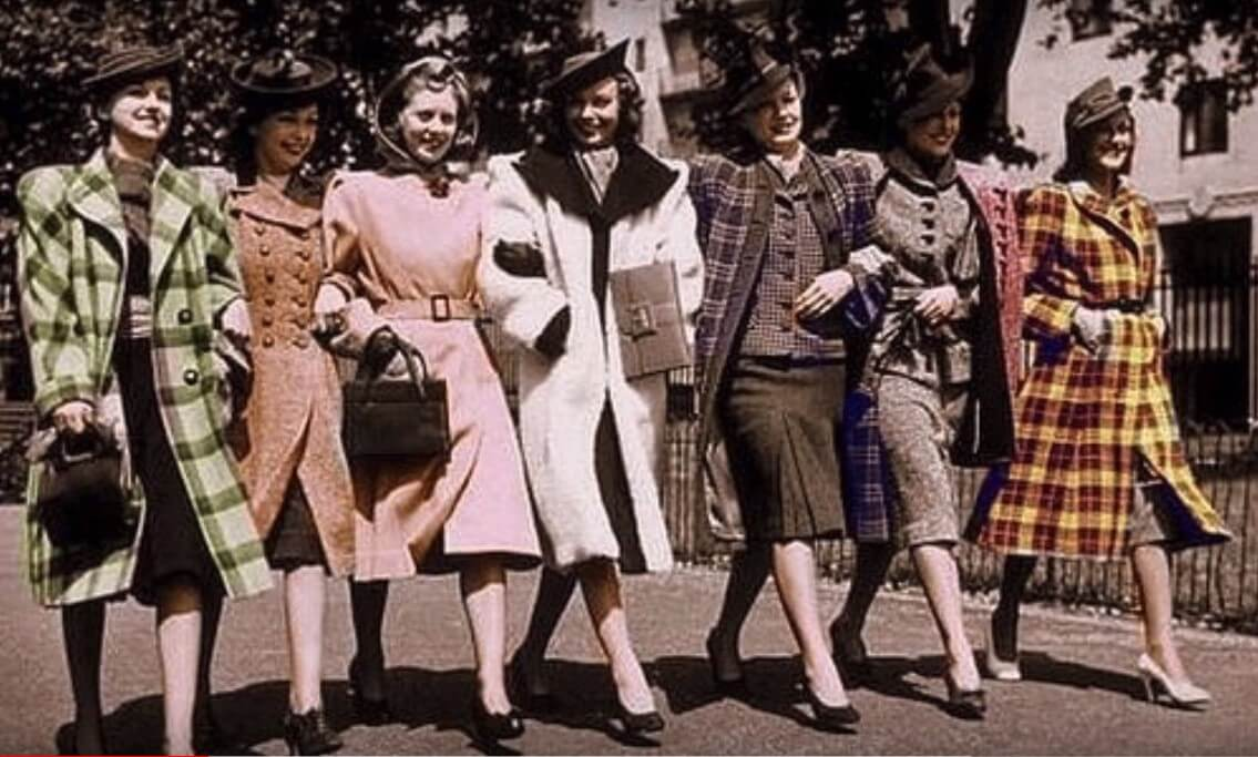 [FOTO] Što smo nosili od modnih 20-ih kroz naredna desetljeća?