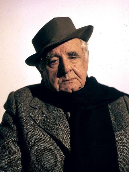 [29.12.] Preminuo Miroslav Krleža, po mnogima najveći hrvatski pisac 20. stoljeća