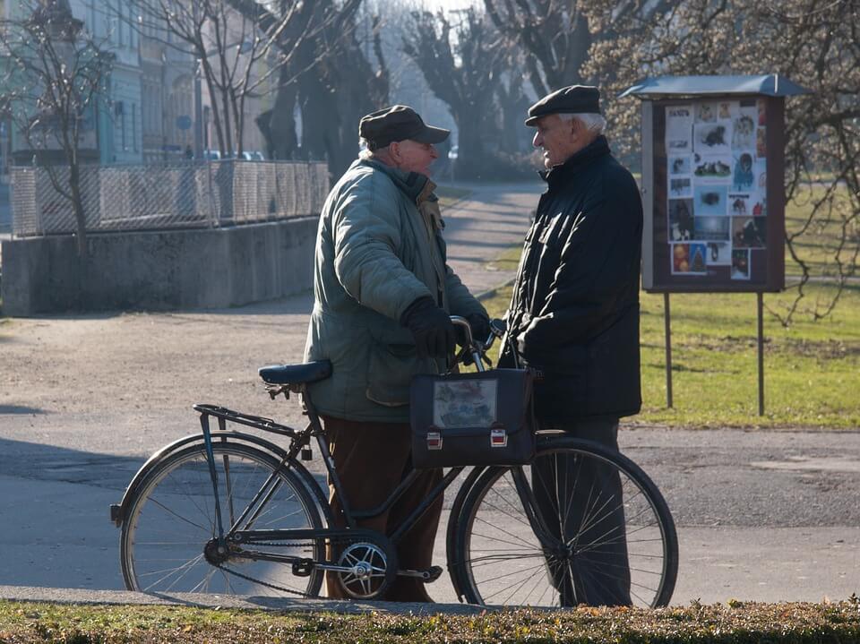 Stariji u prometu najčešće stradavaju kao pješaci, ali i biciklisti