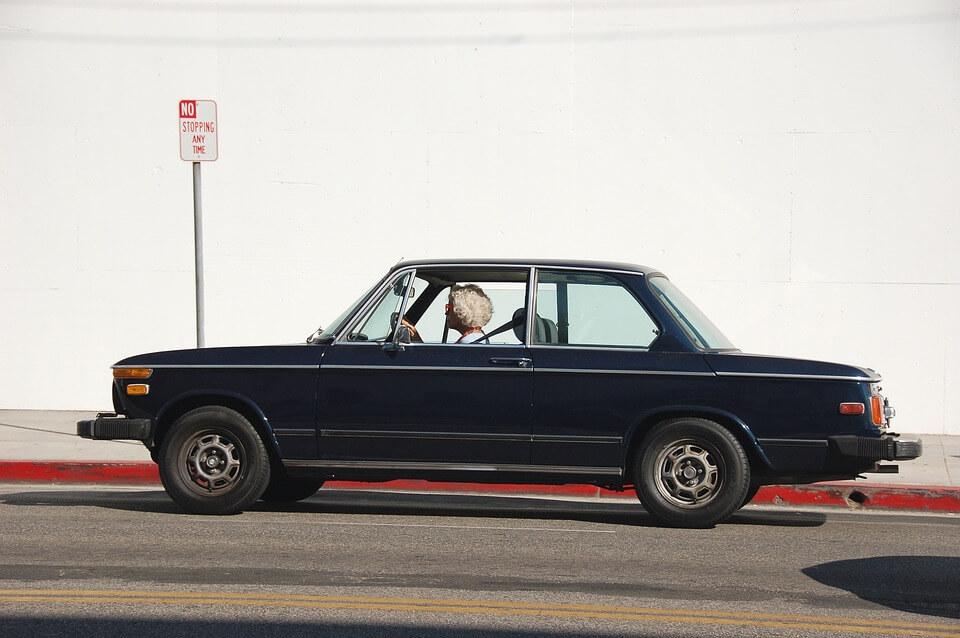 Umirovljenici, odgovorite na pitanja i provjerite jeste li sposobni voziti auto