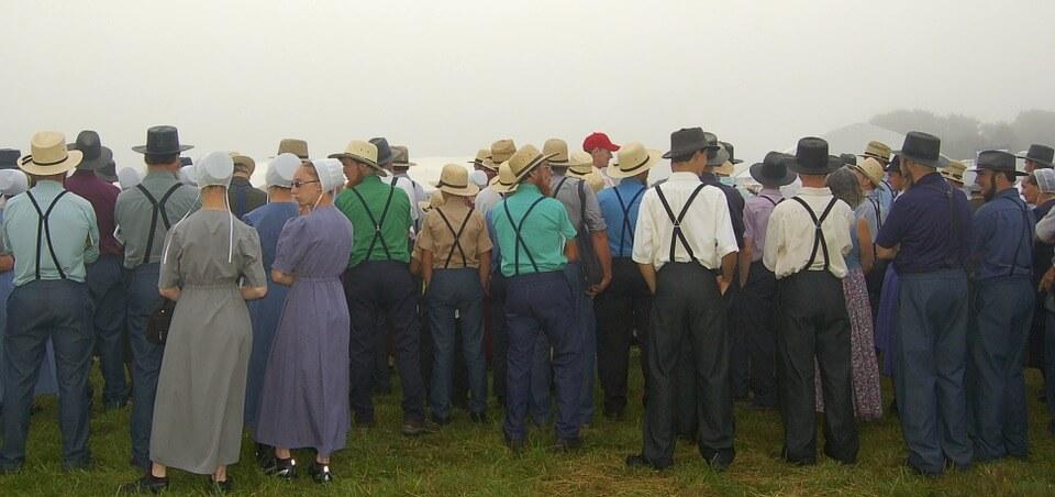 Amiši žive 20-ak godina dulje od ostalih zahvaljujući genima, no i životnim navikama
