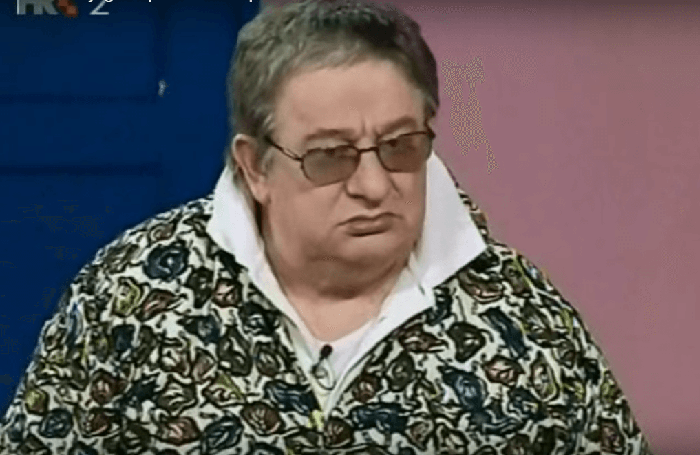 [25.2.] Preminuo hrvatski glumac Đuro Utješanović
