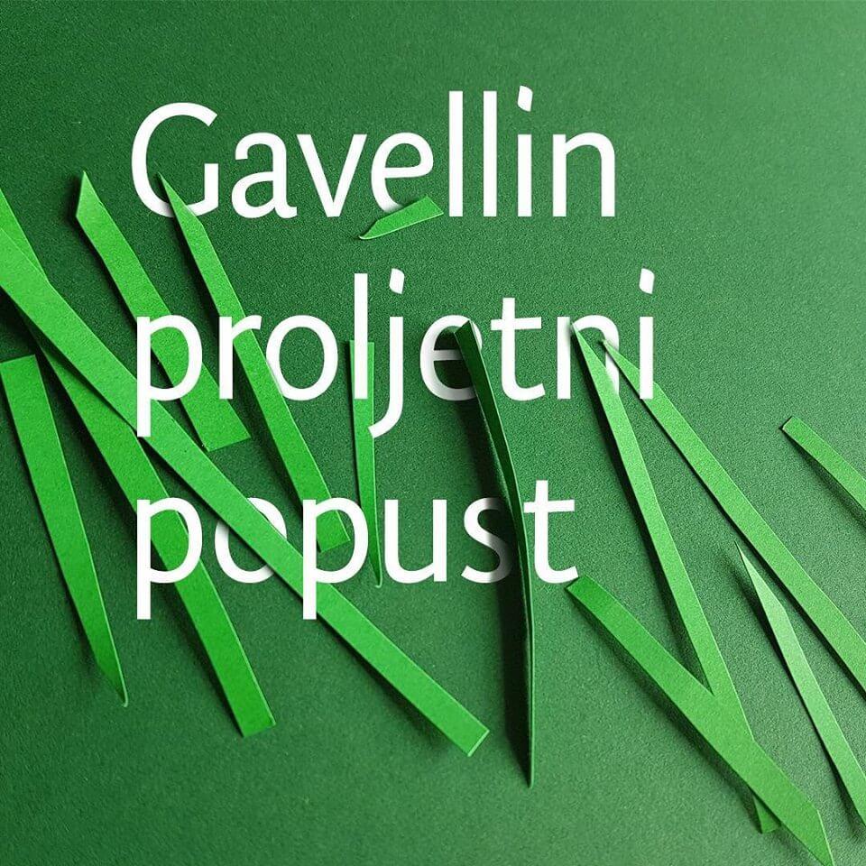 GDK Gavella s novim popustom: na ovih šest proljetnih predstava možete za samo 30kn!