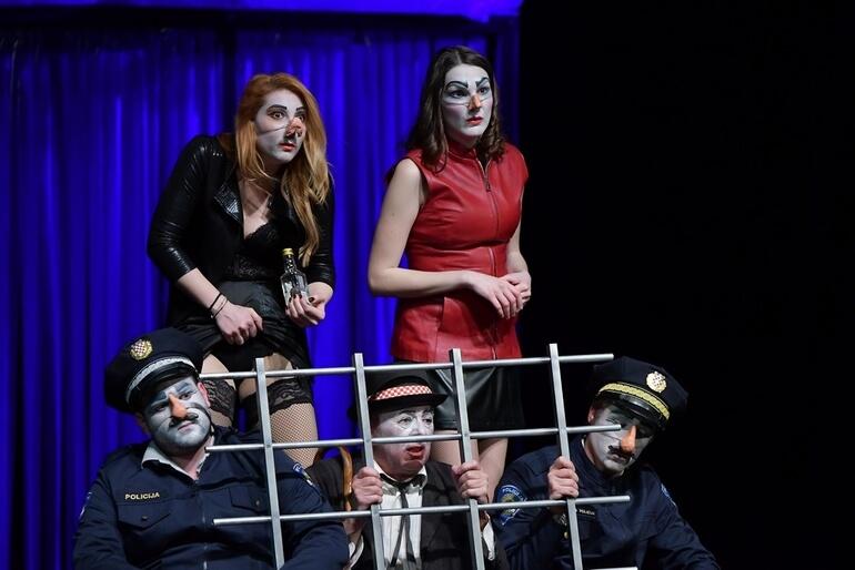 Popust za čitatelje portala: na subotnju predstavu u Gavellu za samo 20kn!