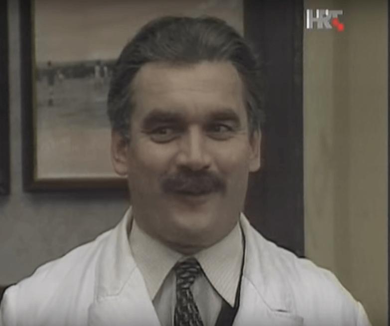 [24.3.] Obljetnica smrti legendarnog splitskog glumca Borisa Dvornika
