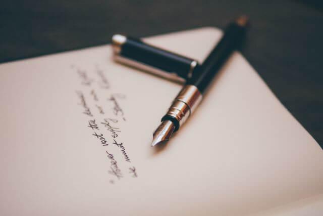 Kako napisati oporuku i što trebate znati
