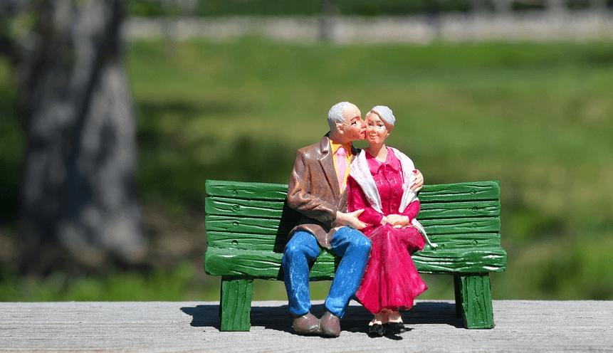 Novo istraživanje tvrdi: Više od polovine ljudi starijih od 65 godina želi veću seksualnu aktivnost
