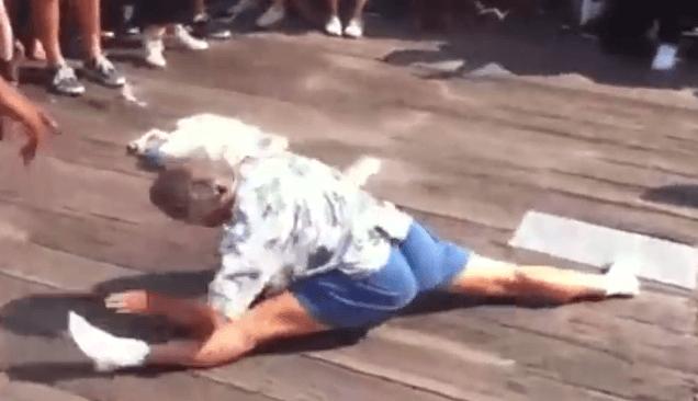 [VIDEO] Rasplesane bakice – gipke, poletne i sigurne u sebe