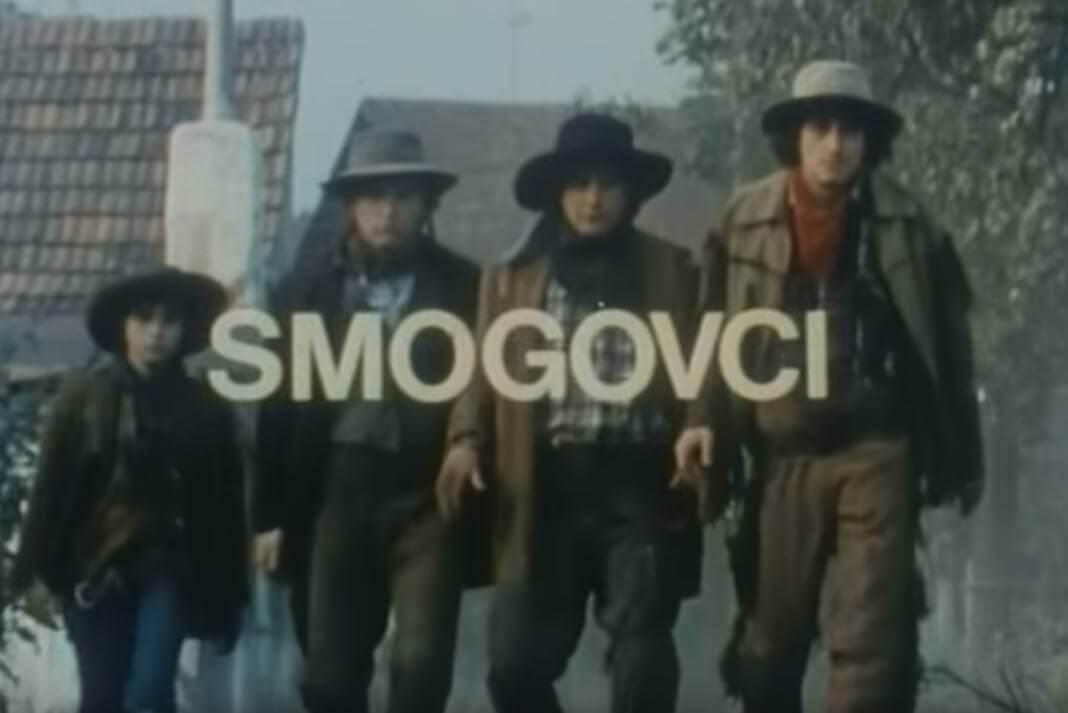 10 zanimljivosti o popularnim Smogovcima koje možda niste znali