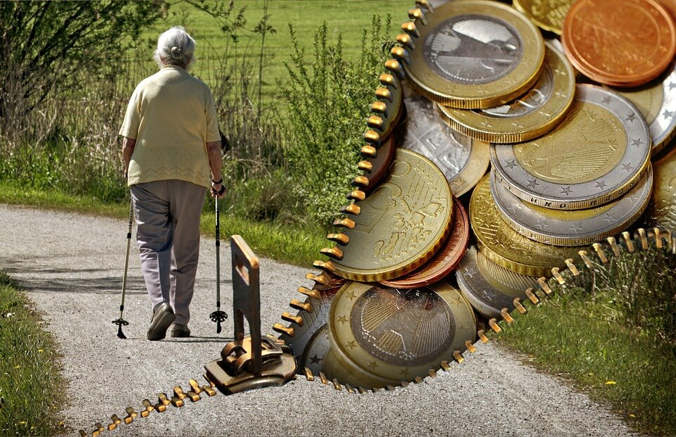 Od 1. lipnja cijene smještaja u staračkim domovima u Zagrebu do 14 posto veće!