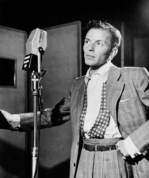[4.5.] Frank Sinatra i Peggy Lee rasturili na prvoj dodjeli Grammyja, poslušajte hitove iz 1958.