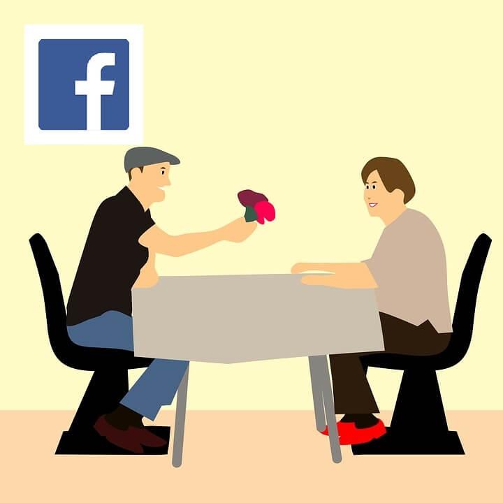 Hoće li Facebook uskoro postati romantična stranica za spajanje starijih ljudi?