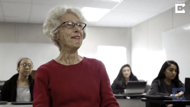 Diplomirala sa 80 godina, a sada planira upisati i magisterij