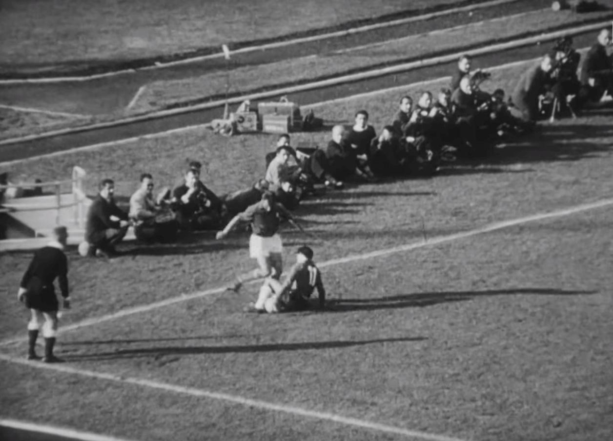 """[2.6.] Na Svjetskom prvenstvu 1962. održana najnasilnija utakmica u povijesti – """"Bitka za Santiago"""""""