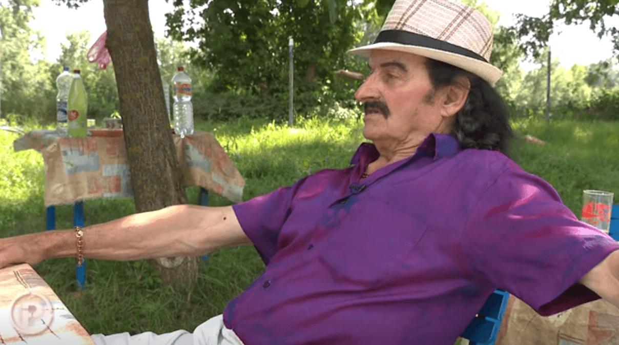 Balkanski Don Juan: Čika Tomo (79) ženio se 46 puta i ne planira stati