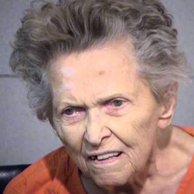 Užas u SAD-u: 92-godišnjakinja ubila 72-godišnjeg sina koji ju je htio poslati u dom za starije