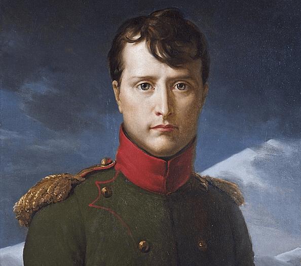 [15.7.] Na današnji dan predao se Napoleon Bonaparte