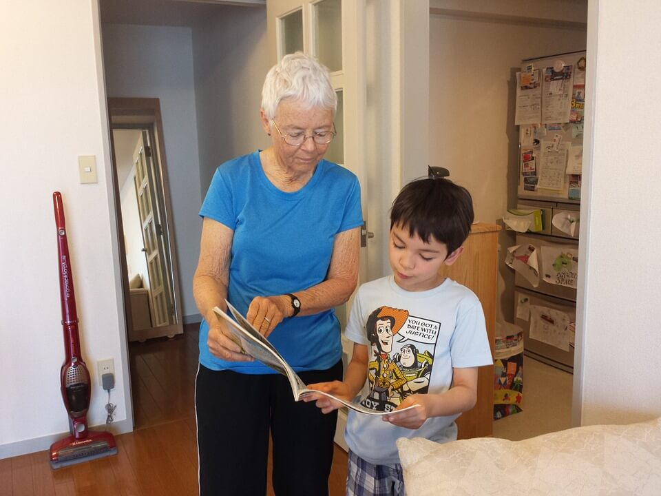 Bake i djedovi, iznenadite svoje unuke za prvi dan škole i pomozite im!