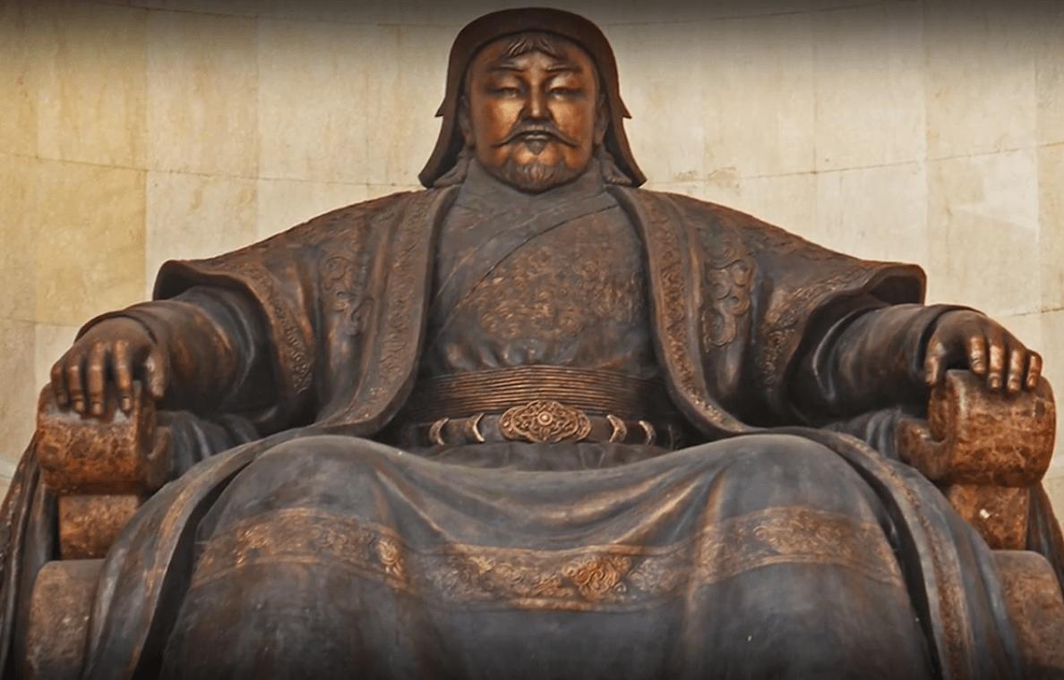 [18.8.] Preminuo vladar daleko najvećeg carstva u povijesti, Džingis-kan