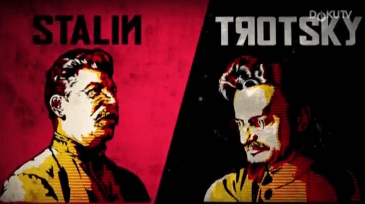 [20.8.] Staljin dao ubiti Lava Trockog, koji je čak iz Meksika predstavljao opasnost Sovjetskom Savezu