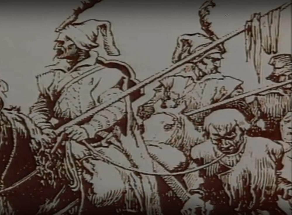 [9.9.] Poraz na Krbavskom polju gurnuo Hrvatsku u sastav Habsburške monarhije