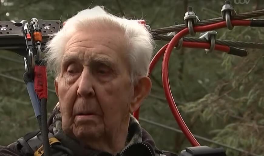 Preminuo umirovljenik koji je srušio četiri svjetska rekorda nakon što je napunio 100 godina