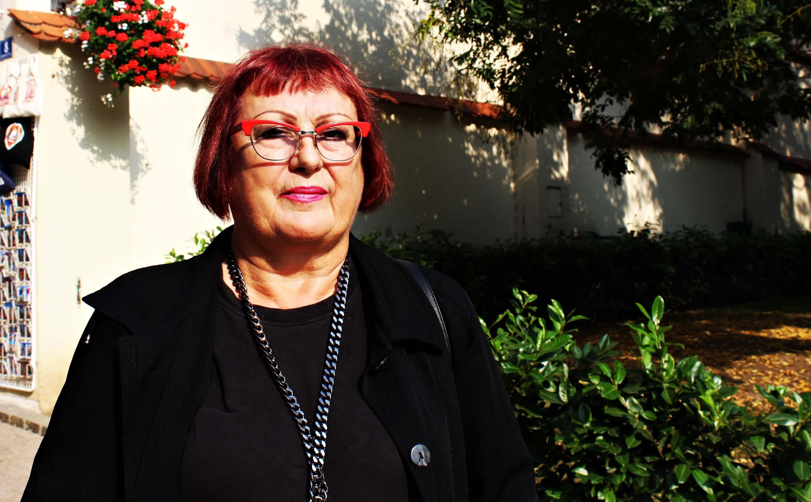 """[INTERVJU] Jasna Petrović: """"Vrlo je malo dostojanstva u umirovljeničkoj priči"""""""