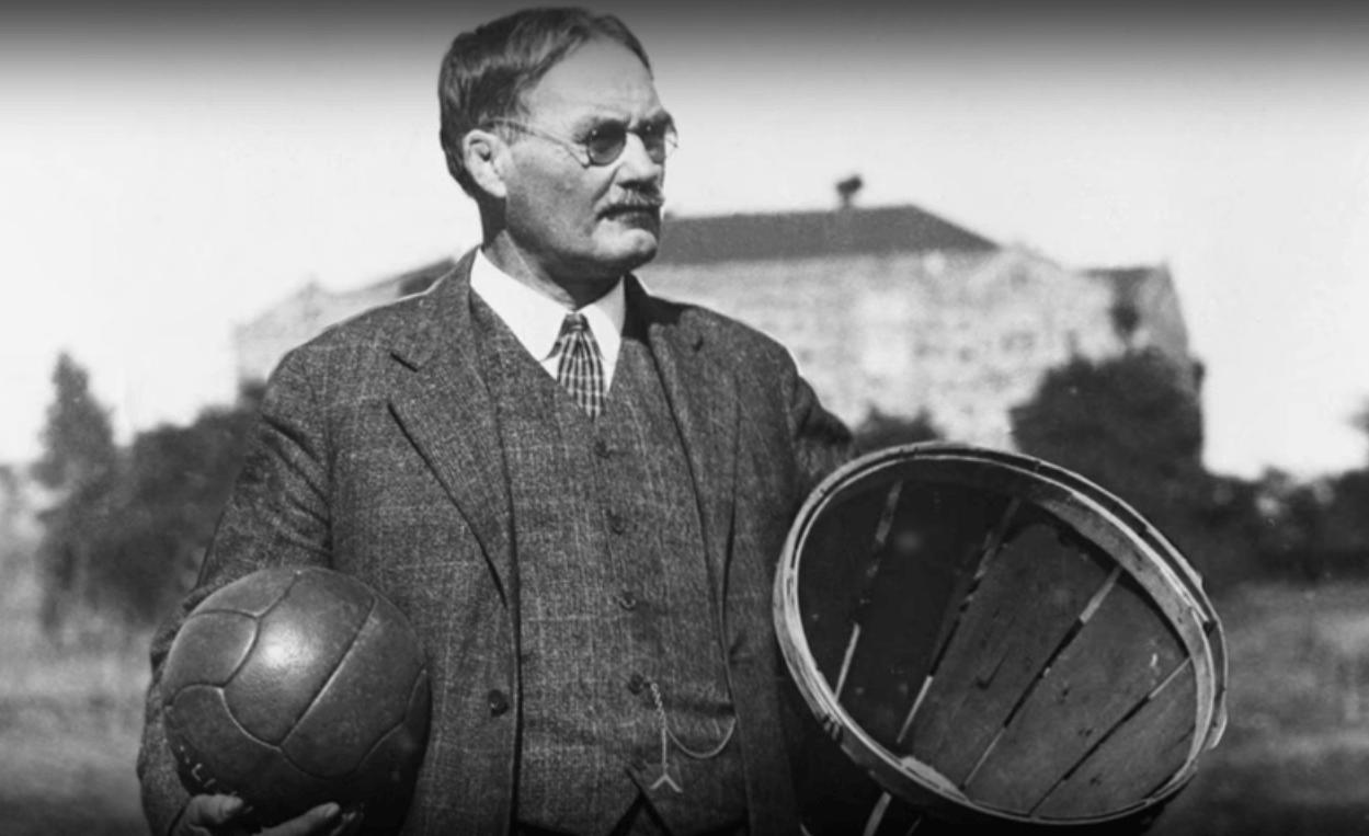 [28.11.] Sjećanje na profesora tjelesnog koji je zbog velike zime izumio novi dvoranski sport – košarku