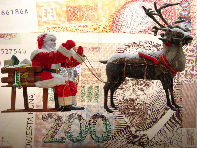Grad povećao božićnice umirovljenicima, dobit će do 600 kuna!