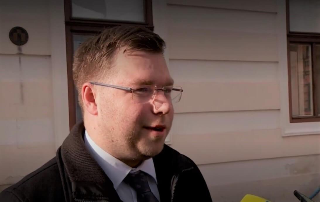 """Ministar Pavić nervozan: """"Sindikati se s oporbom bave politikanstvom, žele destabilizirati mirovinski sustav"""""""