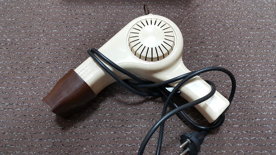 Isti uređaj imale su gotovo sve starije gospođe, a jednu je služio čak 45 godina