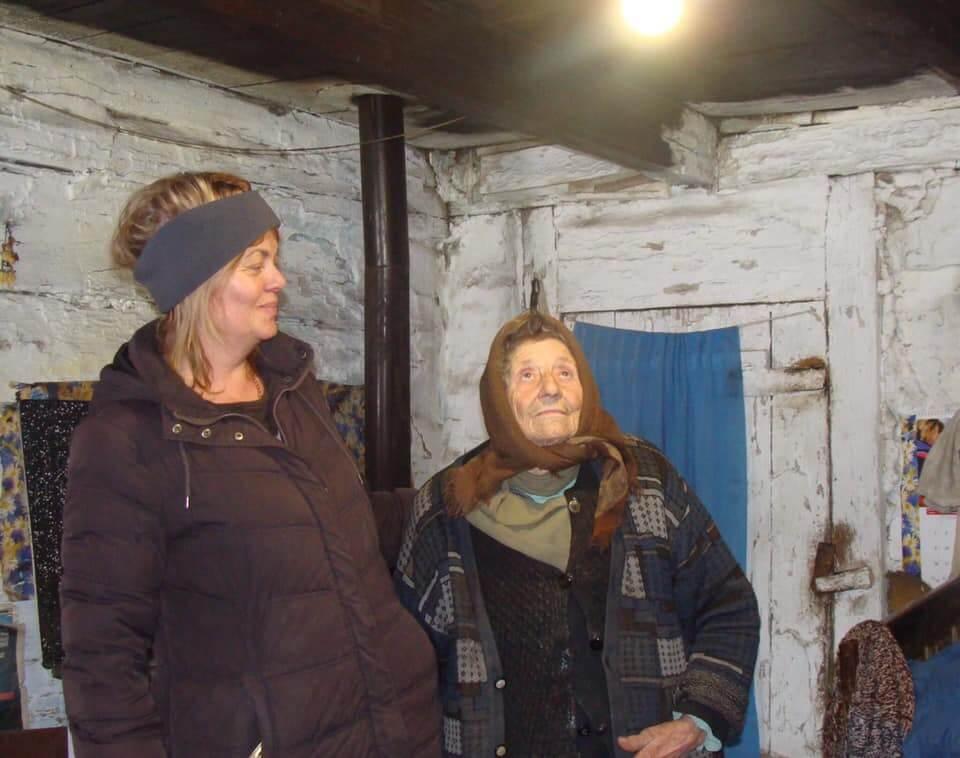 Ljudi za ljude: Gospođa Ljuba prvi put nakon 53 godine dobila struju