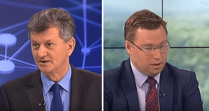 Mostovci prikupili potpise za smjenu ministra Pavića i ministra Kujundžića