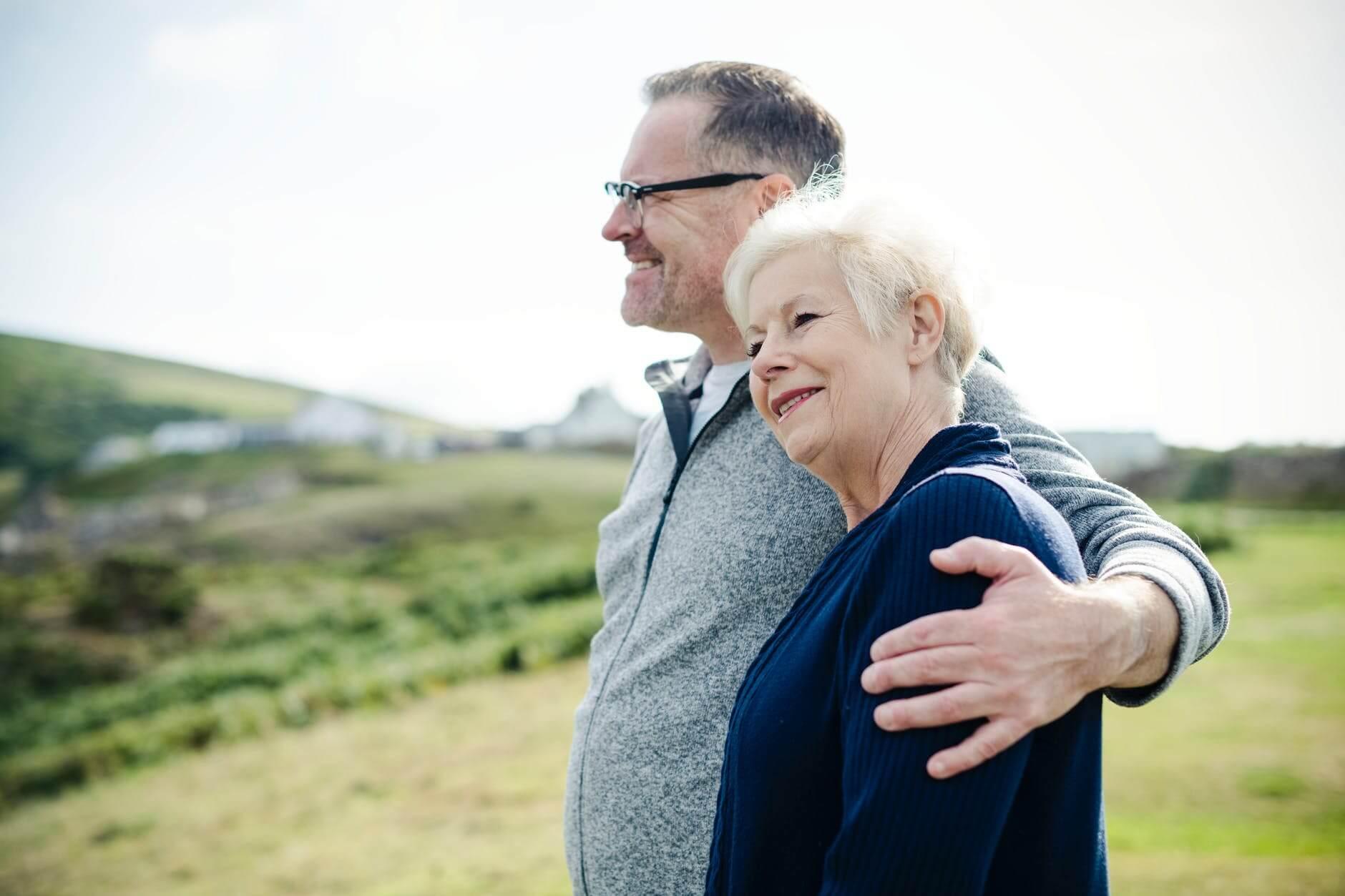 Obiteljska mirovina: Pod ovim uvjetima imate pravo na mirovinu pokojnog člana obitelji