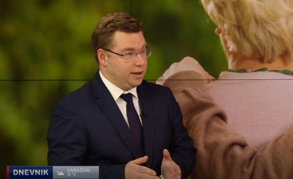 """Napokon se javio ministar Pavić: """"Apsolutno ne vidim razlog zašto bih podnio ostavku"""""""