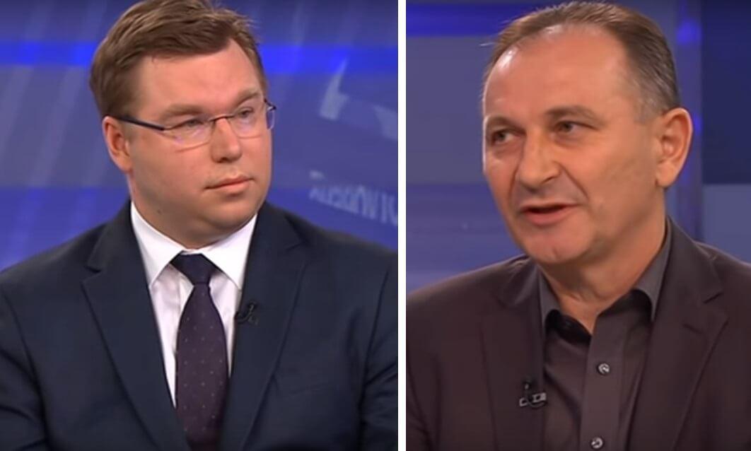 """Sindikalist Novosel ministru Paviću: """"Vi ne živite na istom planetu kao mi"""""""