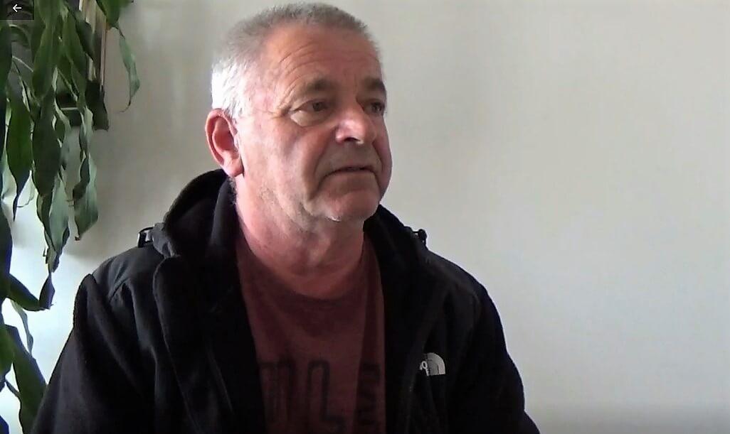 Građevinac Hasan (59) zbog stečaja završio na burzi gdje bez prihoda čeka mirovinu