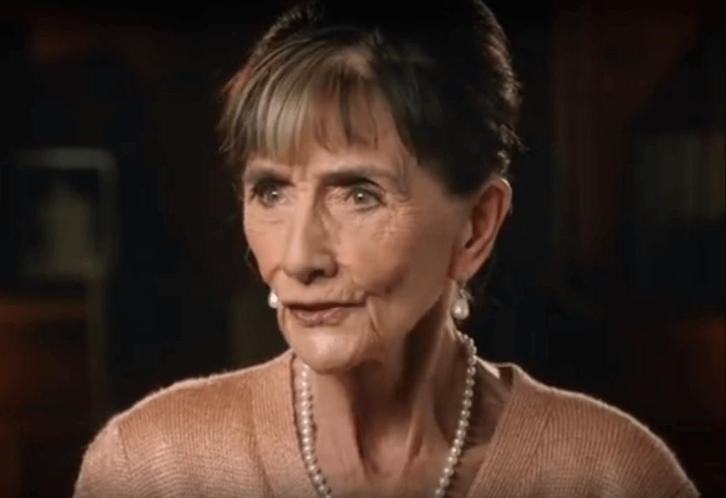 """92-godišnja glumica: """"Zašto bi se u starosti odrekla svojih poroka, valjda ih sada treba prihvatiti!"""""""