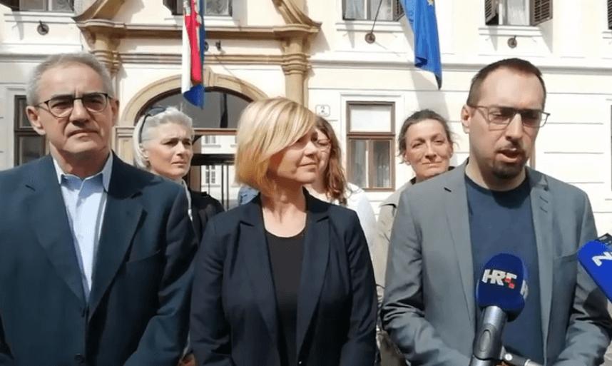 Tomašević: Starijima želimo osigurati sigurnu i aktivnu starost i da je mogu provoditi u svom kvartu