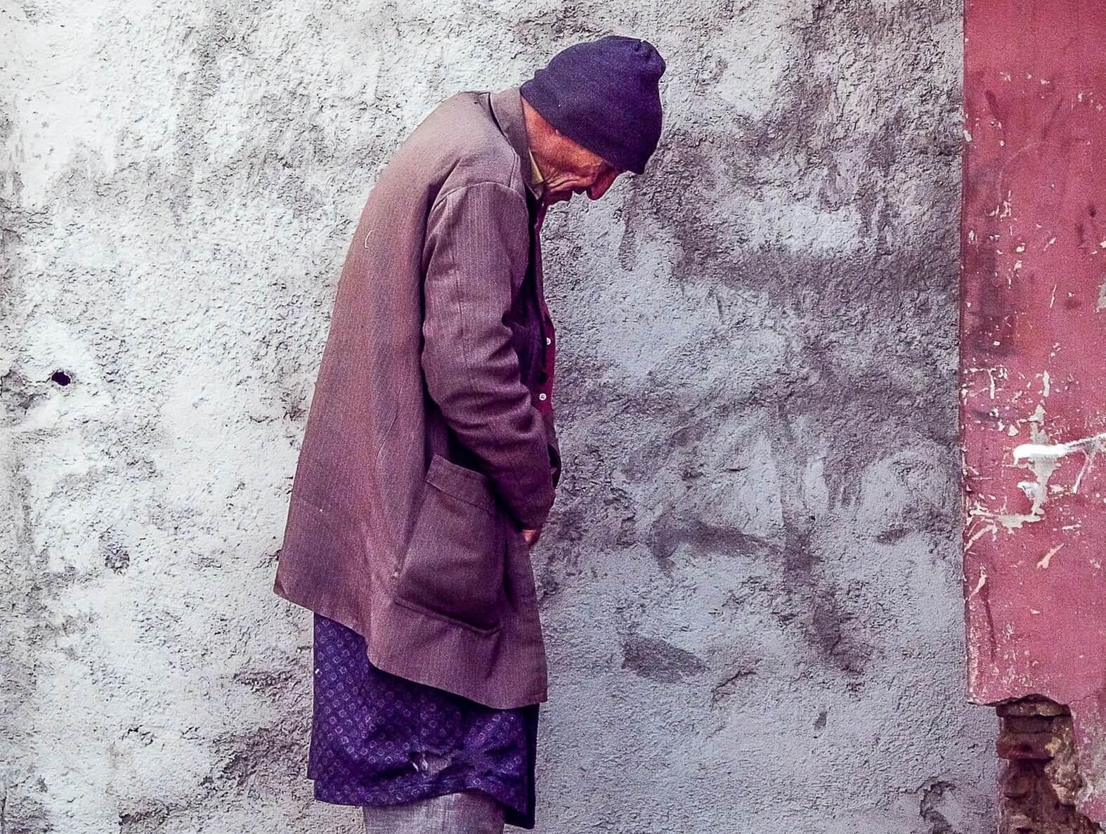 Siromaštvo: Mirovinu prima samo 64 posto starijih od 65 godina!