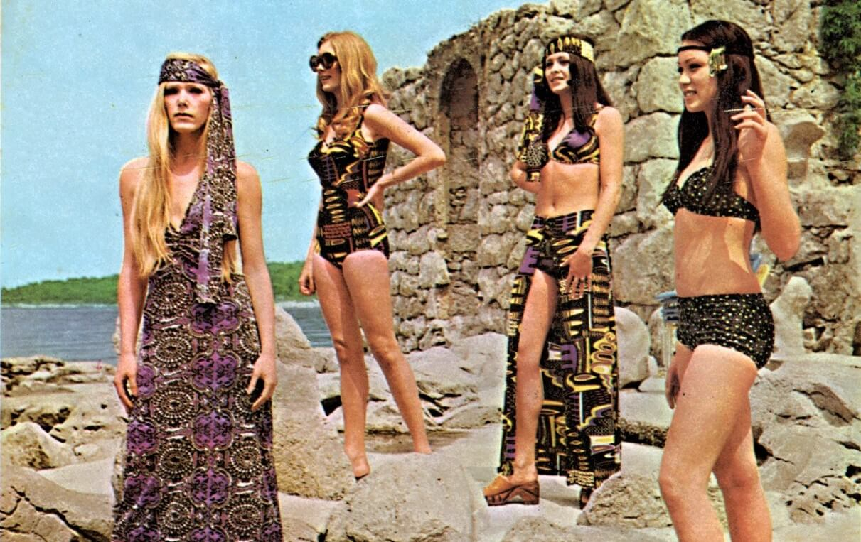 Pogledajte kako je izgledala ljetna kolekcija MTČ-a za Modefest