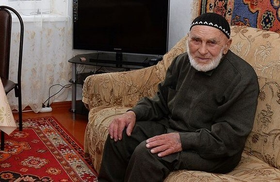 Umro najstariji čovjek na svijetu, imao je 123 godine i svoj recept za dugovječnost