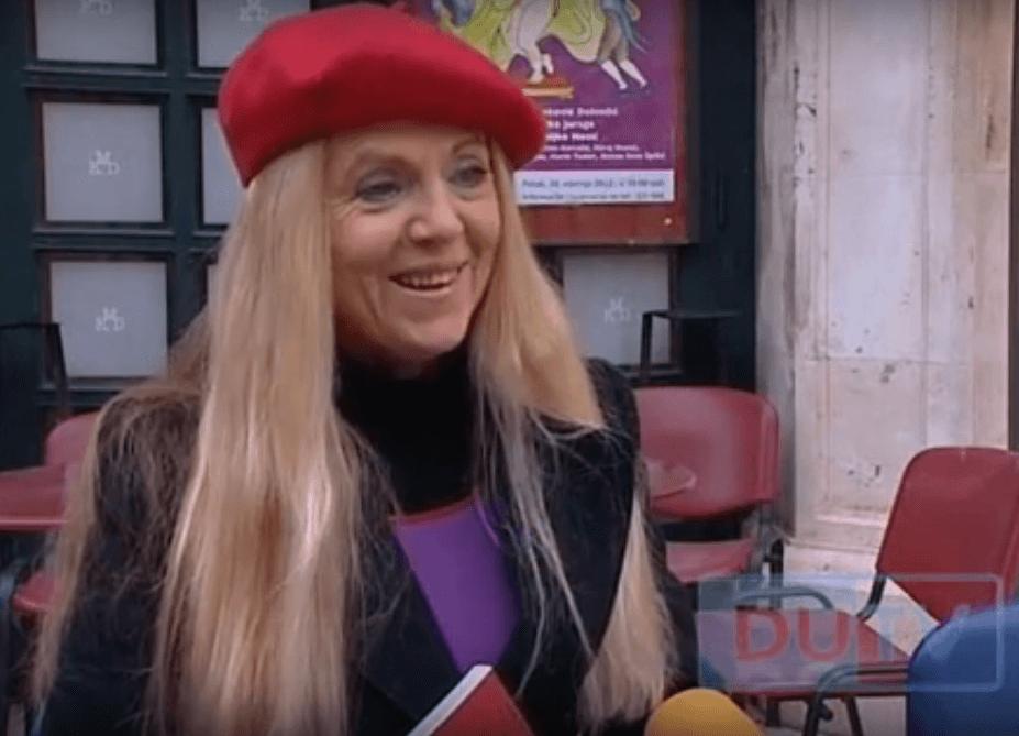 """Popularna glumica: """"Za razliku od štrajkaša, radila bih do 70. godine i glumila gospođe!"""""""