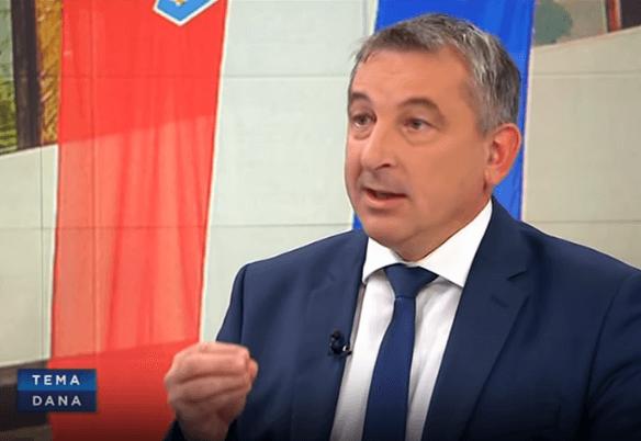 """Štromar: """"Mirovinska reforma ide dalje, ali uz ove četiri izmjene koje su zatražili građani"""""""
