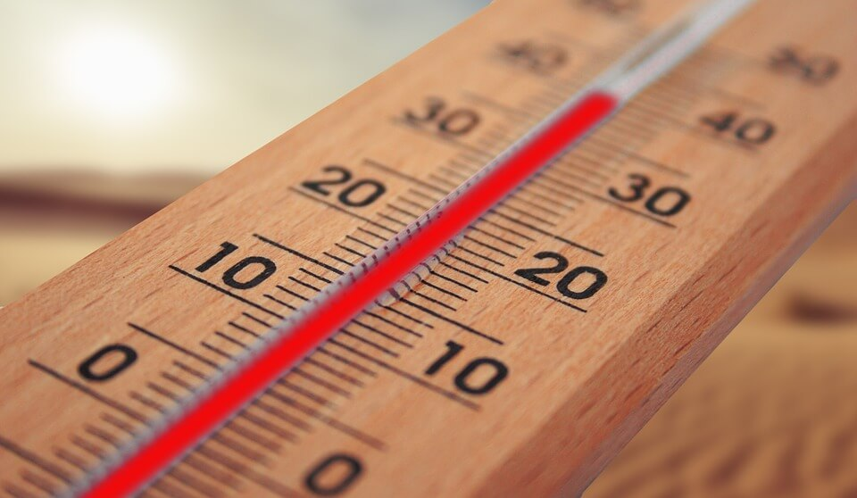 U ovih 10 šala o vrućinama može se prepoznati svaki umirovljenik