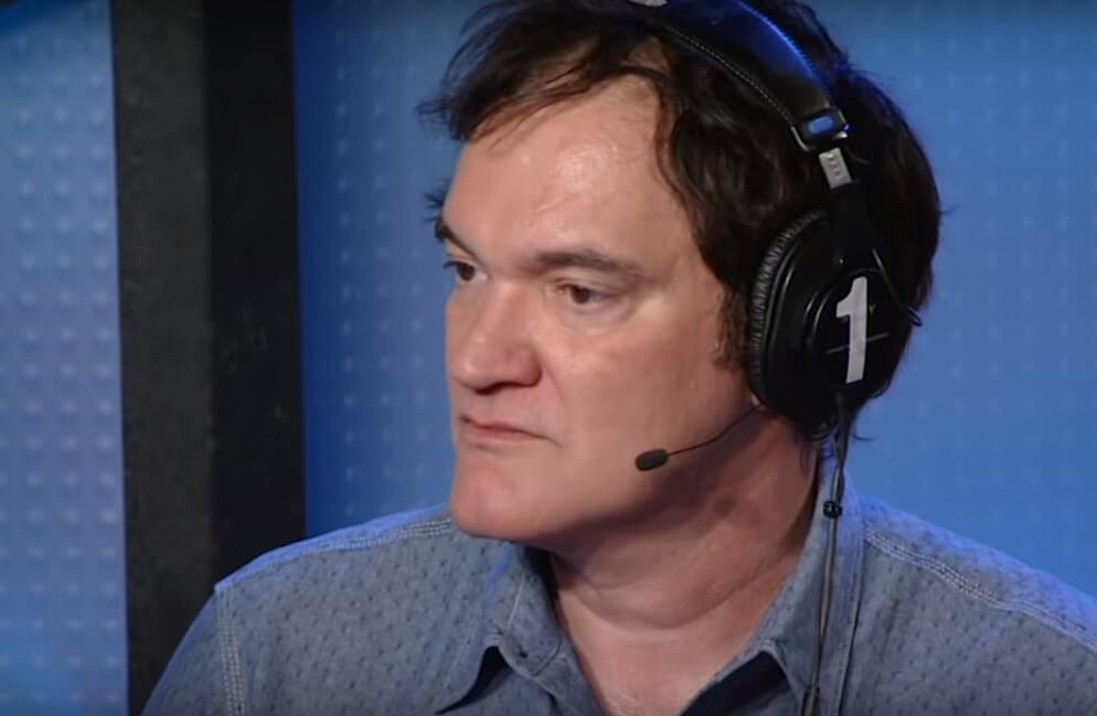 """Slavni Tarantino ide u mirovinu: """"Došao sam do kraja puta…"""""""