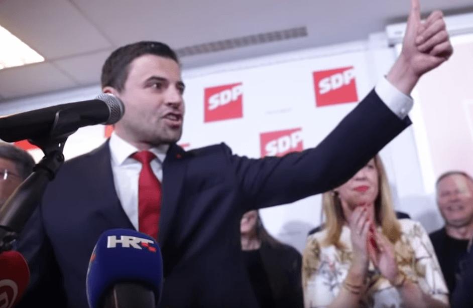 """Bernardić, Vidović i još petero članova izbačeno iz SDP-a: """"Nanijeli su ogromnu štetu"""""""
