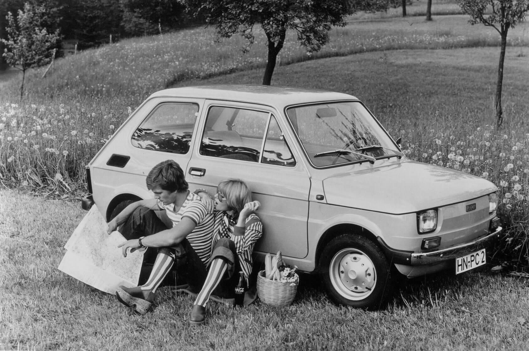 """Peglica je 70-ih mnogima bila prvi automobil, a poznata je bila i kao """"tetrapak"""""""